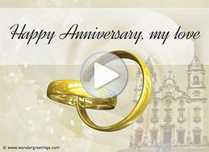 Imagen de Anniversary para compartir gratis. That unforgettable day