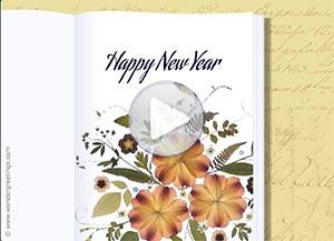 Imagen de New year para compartir gratis. Make this an extraordinary year