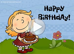 Imagen de Birthday para compartir gratis. To a great person