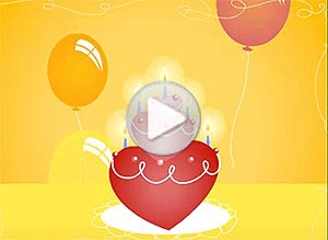 Imagen de Birthday para compartir gratis. A wonderful birthday