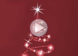 Imagen de New year para compartir gratis. Merry Christmas and happy New Year