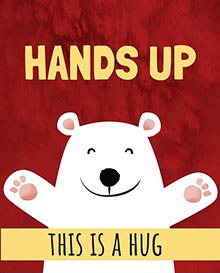 HANDS UP - 