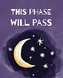 This phase will pass