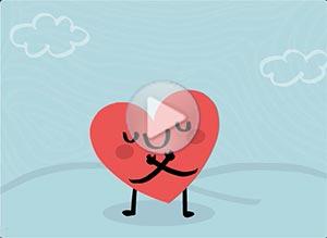 Imagen de Just because para compartir gratis. A hug for you