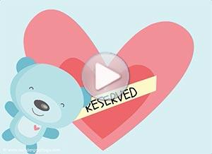 Imagen de Friendship para compartir gratis. You have a place in my heart