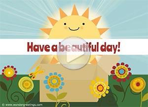 Imagen de Friendship para compartir gratis. Have a beautiful day!