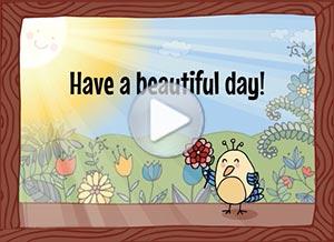 Imagen de Just because para compartir gratis. Joy in the heart