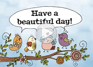 Imagen de Just because para compartir gratis. Have a beautiful day!