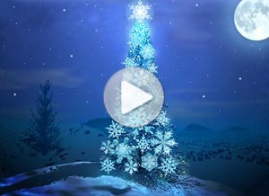 Imagen de New year para compartir gratis. Gifts of life