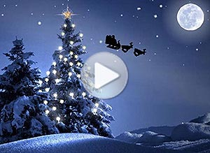 Imagen de Christmas para compartir gratis. Merry Christmas and happy New Year!