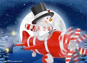 Imagen de Christmas para compartir gratis. Merry Christmas & happy New Year