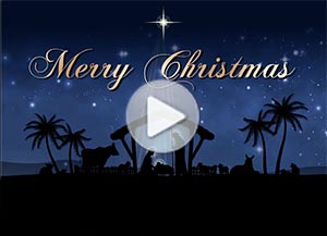 Imagen de Christmas para compartir gratis. A home for our Lord