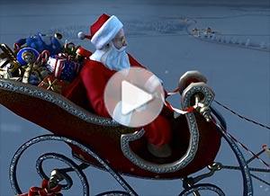Imagen de Christmas para compartir gratis. The magic of Christmas