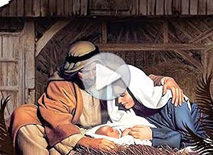 Imagen de Christmas para compartir gratis. The true meaning of Christmas