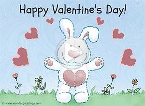 Imagen de Valentine's day para compartir gratis. With all my love for you