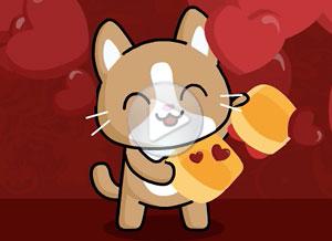 Imagen de Valentine's day para compartir gratis. This is my gift to you