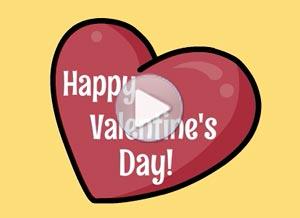Imagen de Valentine's day para compartir gratis. Sending you hugs and smiles